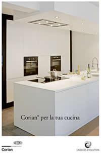 Corian® per la tua cucina (PDF)