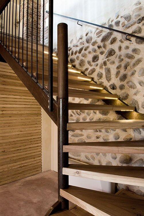 scale da falegnameria gardiman