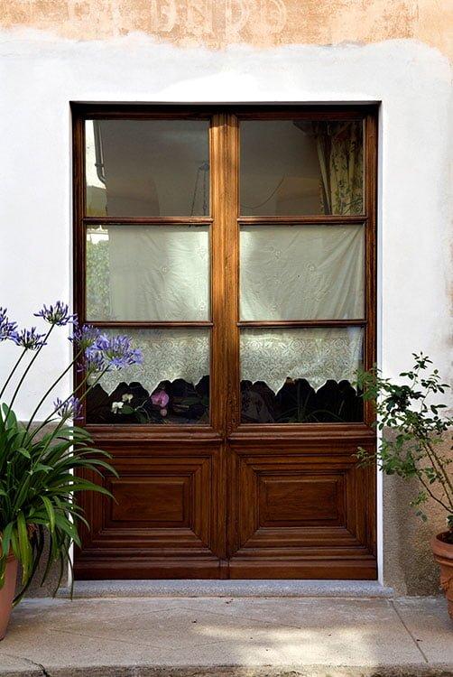 Porta falegnameria Arredamento Biella