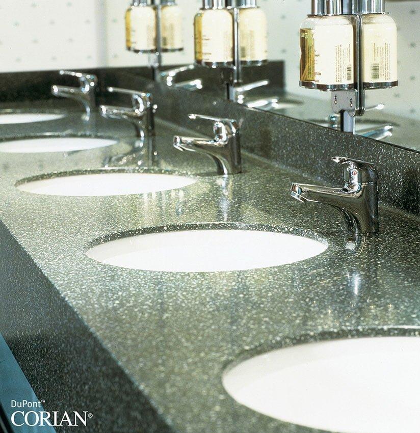 bagni corian