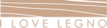 logo i love legno