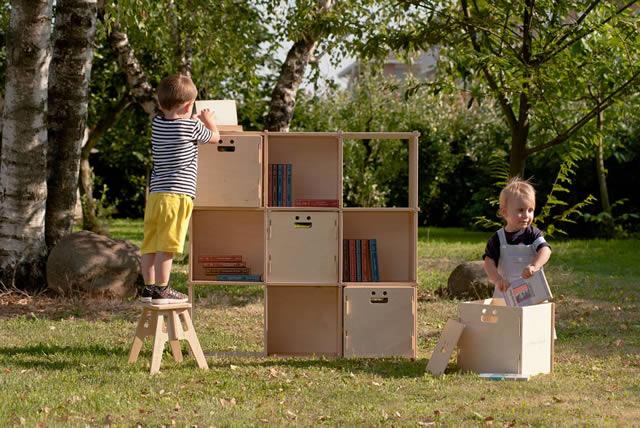 mobili per bambini 5