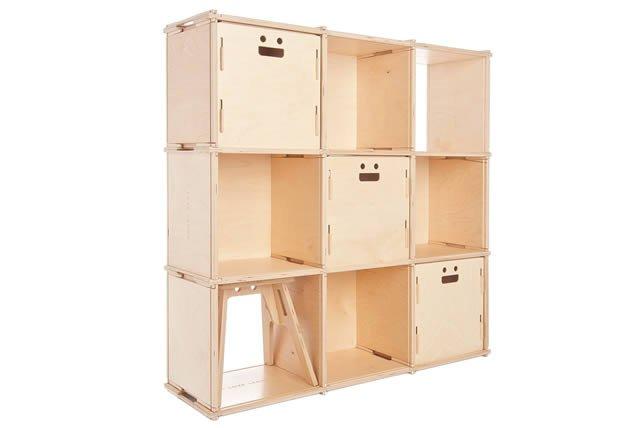 mobili per bambini 6