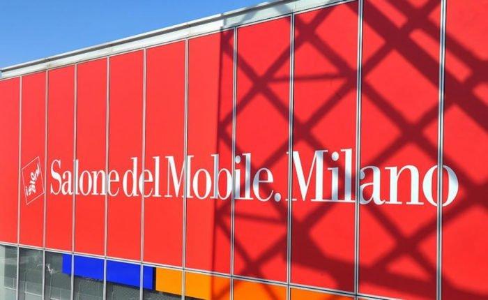 Salone del mobile esterno