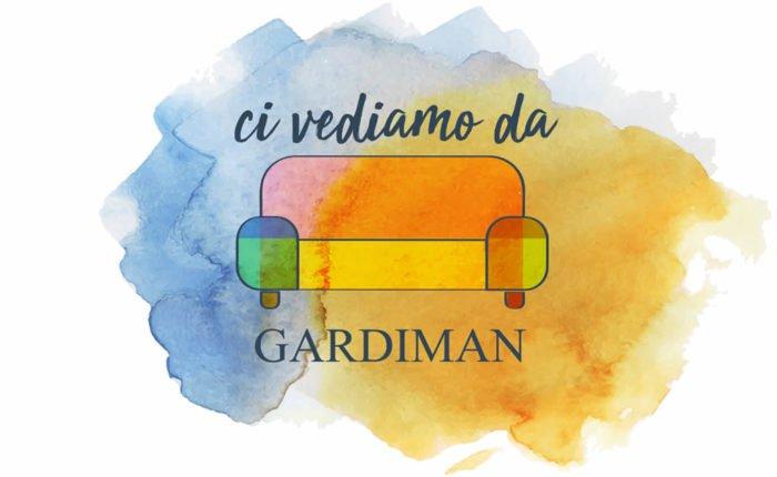 Logo Ci vediamo da Gardiman